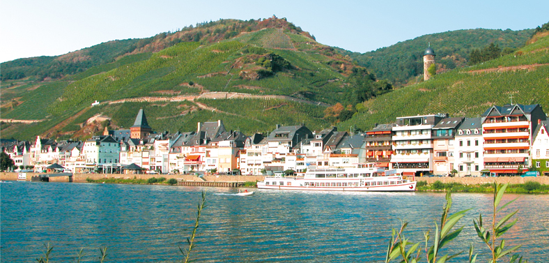 mosel zell